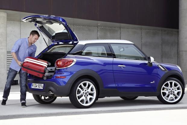 2013 Mini Paceman: First Drive Review featured image large thumb9