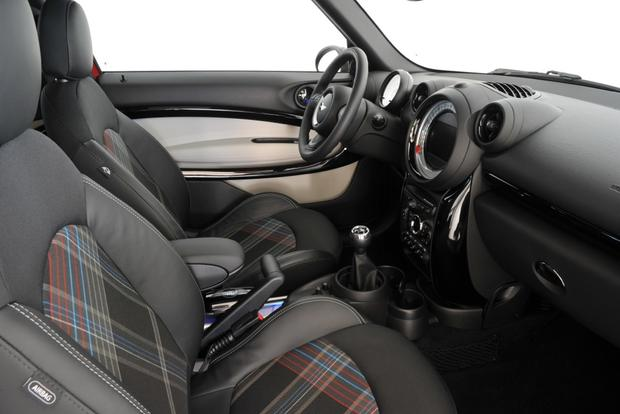 2013 Mini Paceman: First Drive Review featured image large thumb17