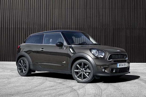 2016 Mini Paceman New Car Review Featured Image Large Thumb0
