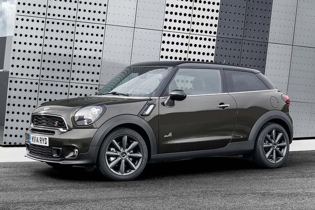 2016 Mini Paceman New Car Review Featured Image Large Thumb5