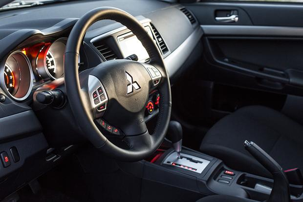 2015 Mitsubishi Lancer: New Car Review featured image large thumb4
