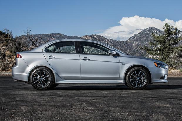 2015 Mitsubishi Lancer: New Car Review featured image large thumb5