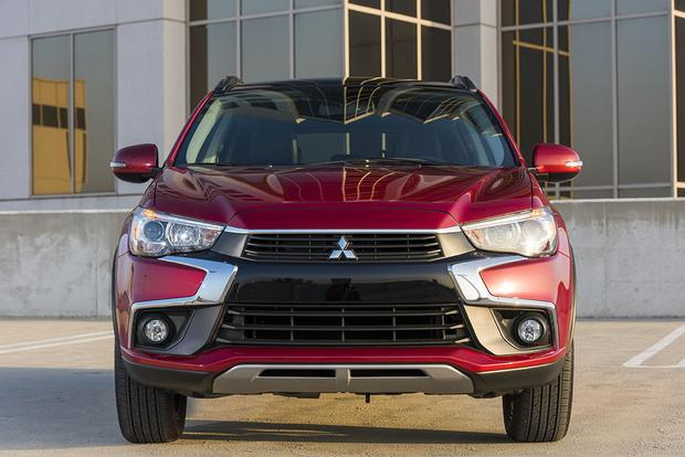 2017 Mitsubishi Outlander Sport: New Car Review Featured Image Large Thumb3