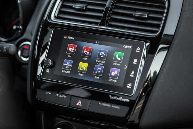 Astounding mitsubishi car radio pictures best image cars for Berg motors midland tx