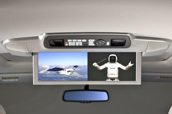 2011 Honda Odyssey - New Car Review featured image large thumb14