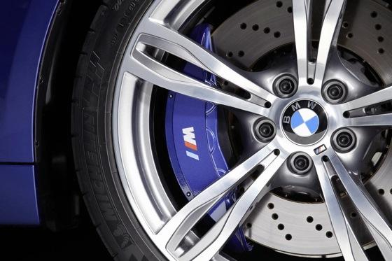 First Drive: 2013 BMW M5 featured image large thumb13