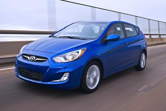 2012 Hyundai Accent: First Drive featured image large thumb17