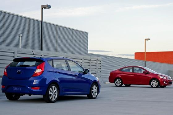 2012 Hyundai Accent: First Drive featured image large thumb13