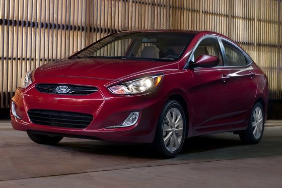 2012 Hyundai Accent: First Drive featured image large thumb3