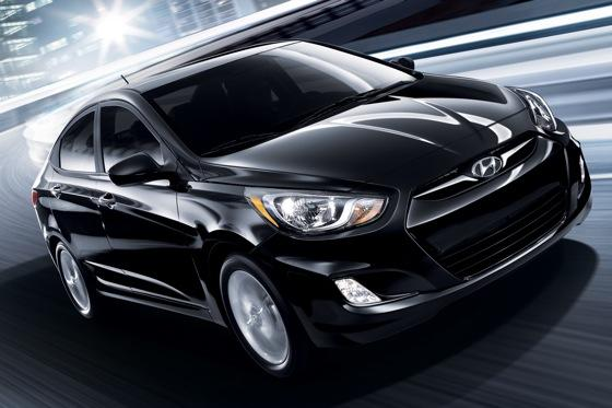 2012 Hyundai Accent: First Drive featured image large thumb26