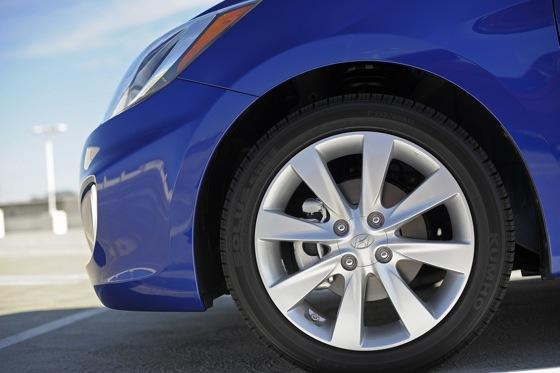 2012 Hyundai Accent: First Drive featured image large thumb20