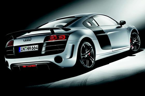 2012 Audi R8 GT: First Drive featured image large thumb1