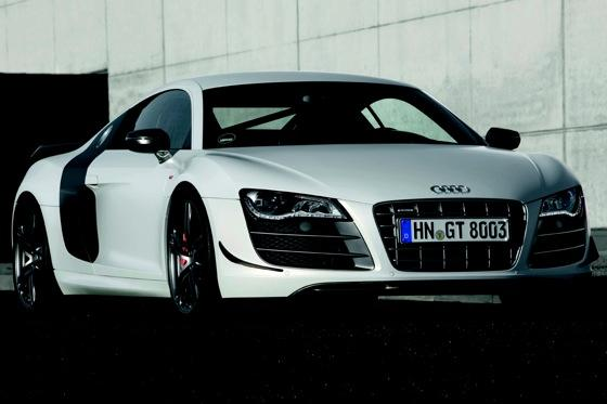 2012 Audi R8 GT: First Drive featured image large thumb16