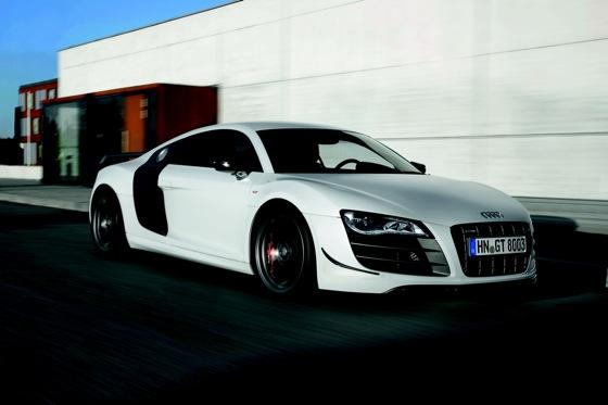 2012 Audi R8 GT: First Drive featured image large thumb17