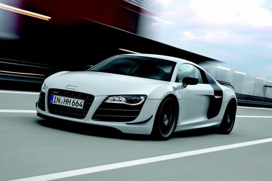 2012 Audi R8 GT: First Drive featured image large thumb4