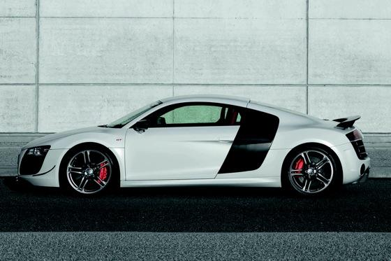 2012 Audi R8 GT: First Drive featured image large thumb13