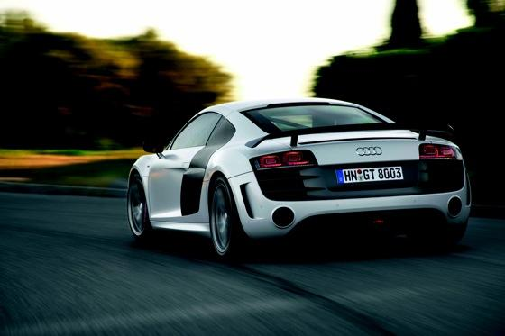 2012 Audi R8 GT: First Drive featured image large thumb24