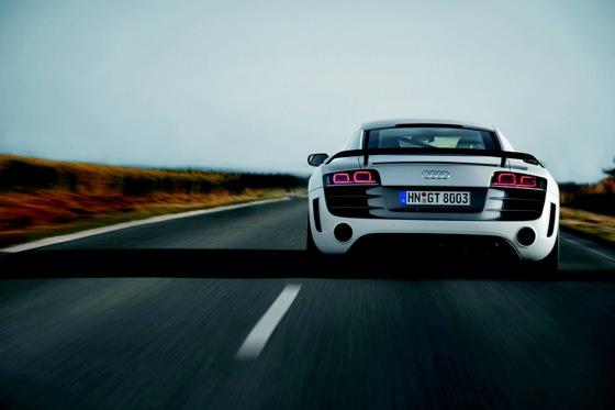 2012 Audi R8 GT: First Drive featured image large thumb18