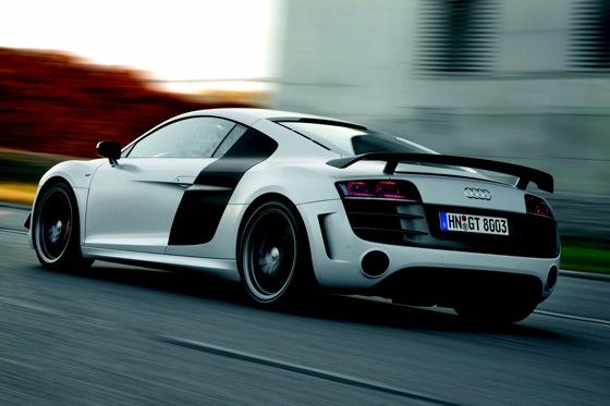 2012 Audi R8 GT: First Drive featured image large thumb25