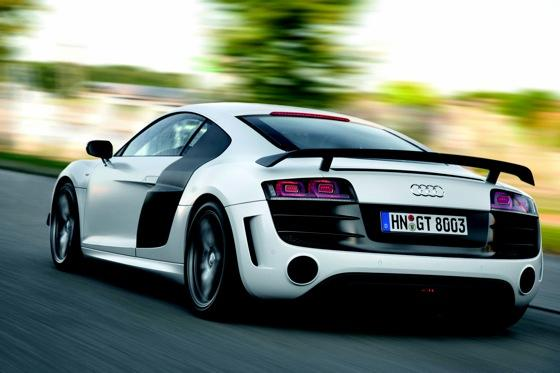 2012 Audi R8 GT: First Drive featured image large thumb19