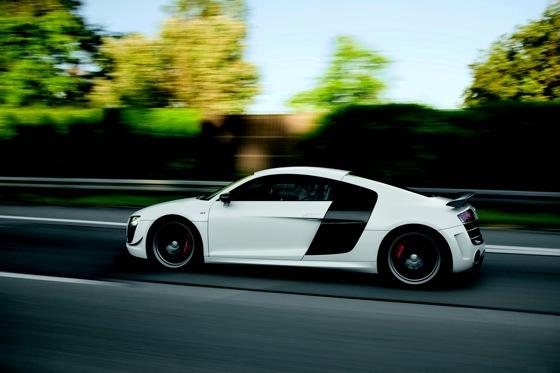 2012 Audi R8 GT: First Drive featured image large thumb12