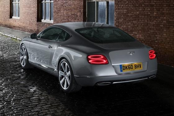 2012 Bentley Continental GT: First Drive featured image large thumb14