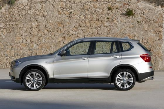 2011 BMW X3 - New Car Review featured image large thumb9