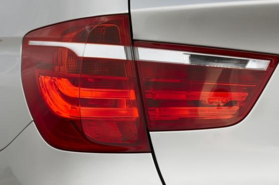 2011 BMW X3 - New Car Review featured image large thumb18