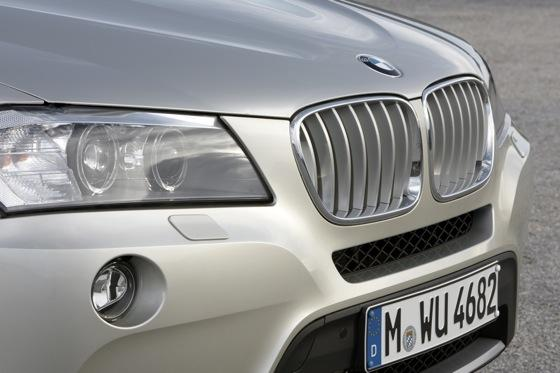 2011 BMW X3 - New Car Review featured image large thumb15