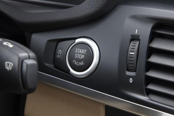 2011 BMW X3 - New Car Review featured image large thumb30