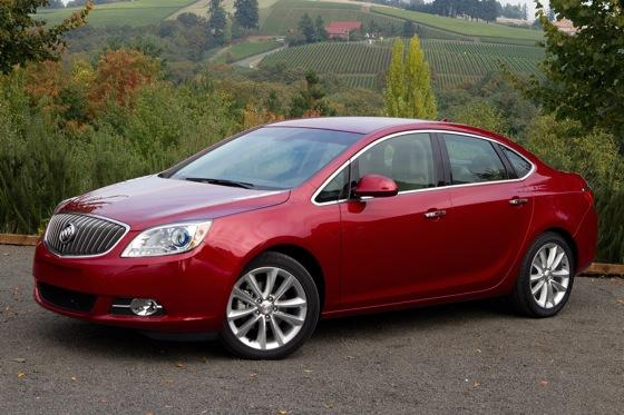 2012 Buick Verano: First Drive featured image large thumb0