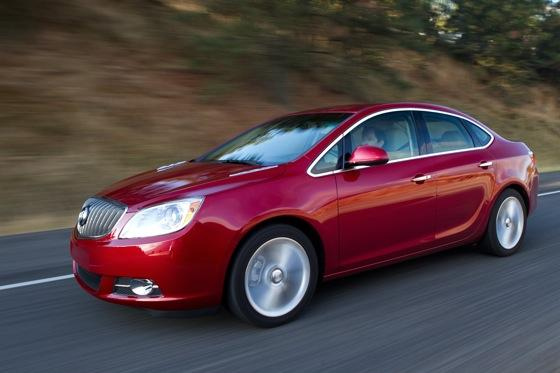 2012 Buick Verano: First Drive featured image large thumb4