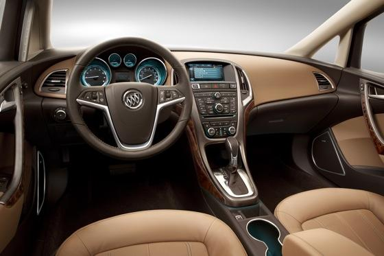 2012 Buick Verano: First Drive featured image large thumb8