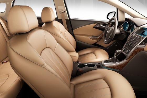 2012 Buick Verano: First Drive featured image large thumb9