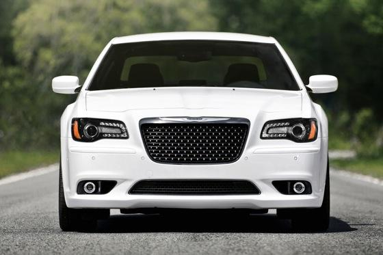 2012 Chrysler 300 SRT8 - First Drive featured image large thumb1