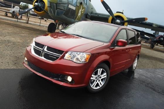 2008-2011 Dodge Grand Caravan: Used Car Review featured image large thumb0