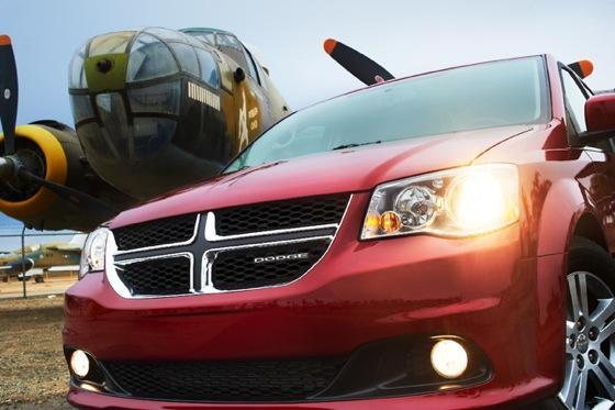 2008-2011 Dodge Grand Caravan: Used Car Review featured image large thumb1