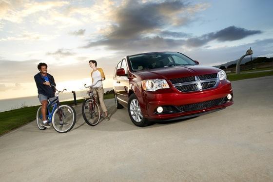 2008-2011 Dodge Grand Caravan: Used Car Review featured image large thumb3