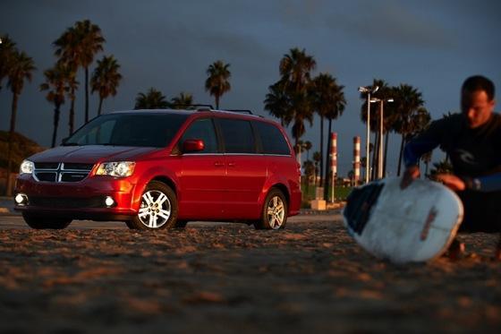 2008-2011 Dodge Grand Caravan: Used Car Review featured image large thumb4