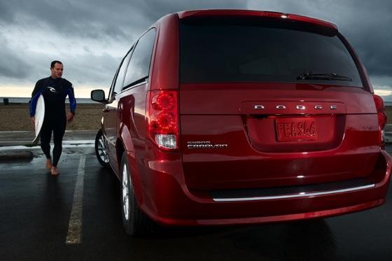 2008-2011 Dodge Grand Caravan: Used Car Review featured image large thumb5