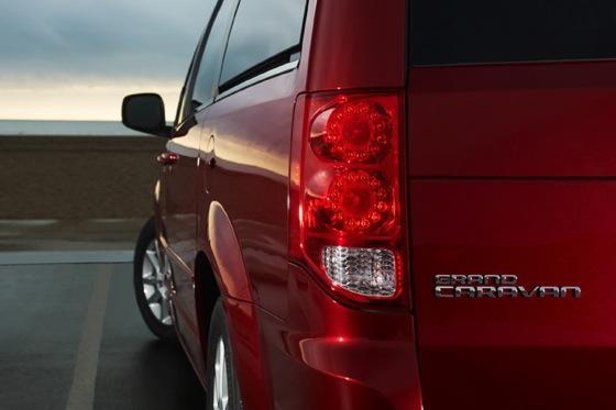 2008-2011 Dodge Grand Caravan: Used Car Review featured image large thumb6