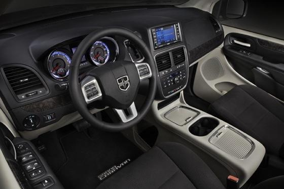 2008-2011 Dodge Grand Caravan: Used Car Review featured image large thumb9
