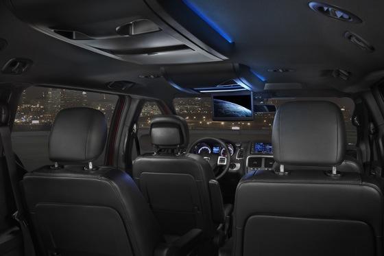 2008-2011 Dodge Grand Caravan: Used Car Review featured image large thumb11