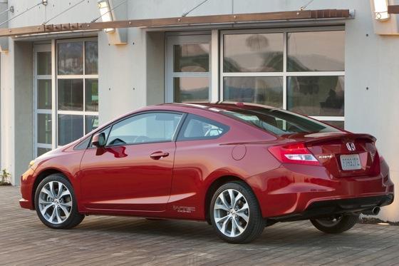2012 Honda Civic Si  New Car Review  Autotrader