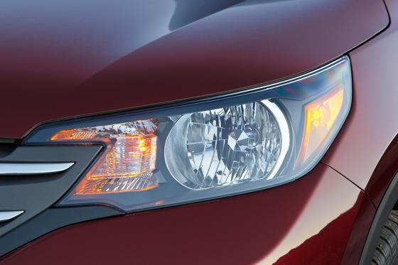 2012 Honda CR-V: First Drive featured image large thumb9