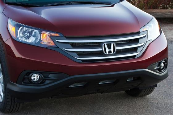 2012 Honda CR-V: First Drive featured image large thumb10