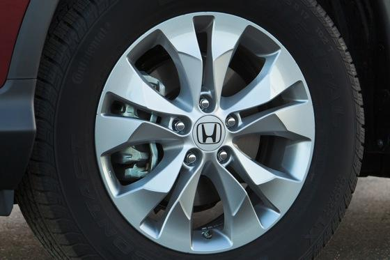 2012 Honda CR-V: First Drive featured image large thumb33