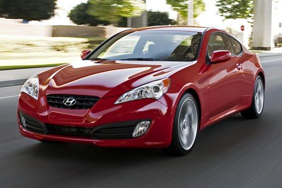 2011 Hyundai Genesis Coupe 2.0T R-Spec - First Drive featured image large thumb4