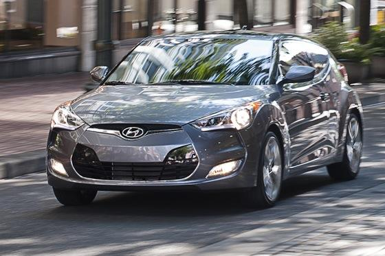 2012 Hyundai Veloster - First Drive featured image large thumb4