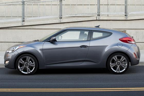 2012 Hyundai Veloster - First Drive featured image large thumb6